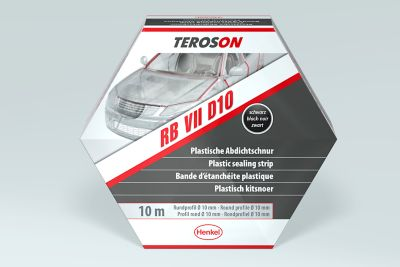 TEROSON RB VII