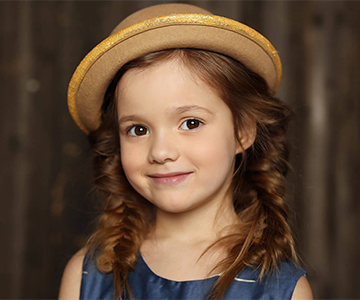 Cute little girls hairstyles that are perfect for every child
