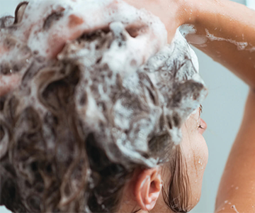shampoo for thinning hair
