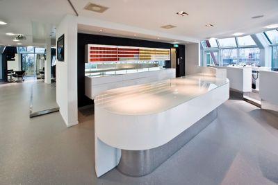 ASK Education Academy Salon Werkendam, Netherlands