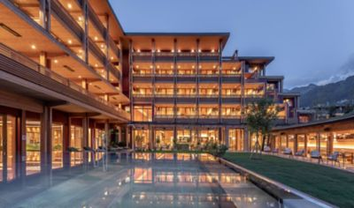 Hotel MalisGarten