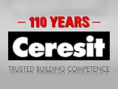 Ceresit 110 лет