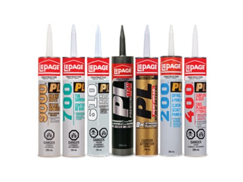 PL® Construction Adhesive