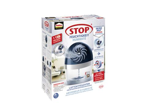 Stop Feuchtigkeit AERO 360°