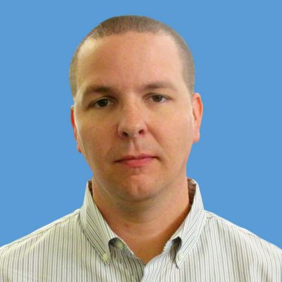 Headshot of Andrew Bias, Henkel Global Spec. Application Engineer