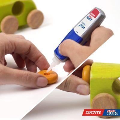Loctite Super Glue-3 Creative Pen