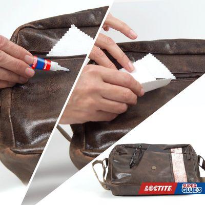 Loctite Super Glue-3 Limpia Pegamento