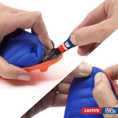 Loctite Super Glue-3 Power Gel