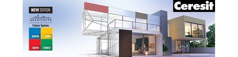 Architects Colour System
