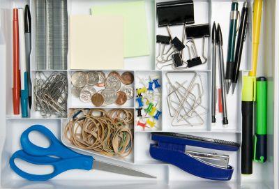 Schubladen Ordnungssystem Büroartikel