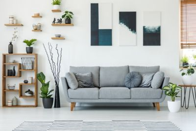 How to remove blood stains from your sofa
