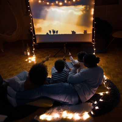How to make your own home theater