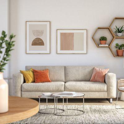 Deko-Ideen für ein gemütliches Zuhause