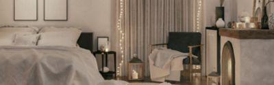 Dein Schlafzimmer gemütlicher machen