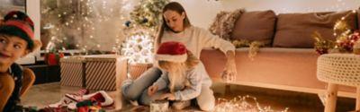 Kostengünstige selbstgemachte Weihnachtsgeschenke