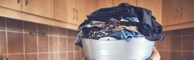 how to wash your clothes