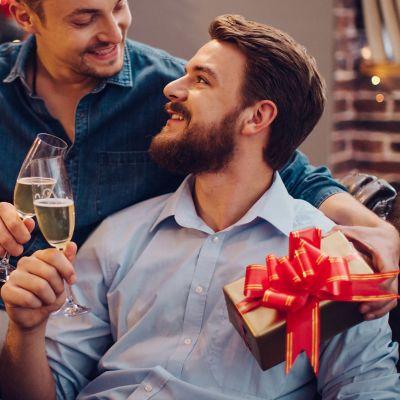 Weihnachtsgeschenke für Männer zum Selbermachen