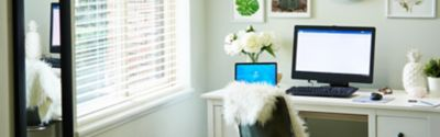 home office ideas and inspiration for your desk to work from home