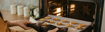 What is a convection oven.