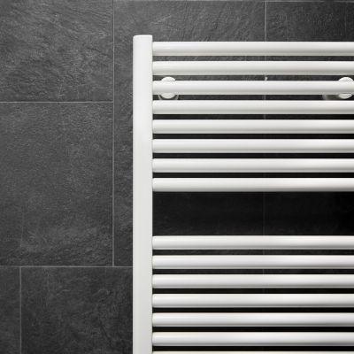 how to best heat your bathroom