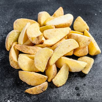 Freezing Potatoes: All You Need to Know