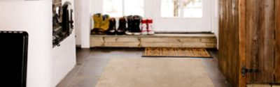 Schuhe richtig trocknen lassen