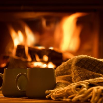 Cleaning your wood stove