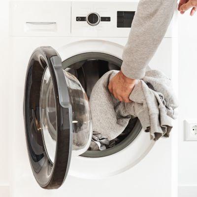 Spartipps: Stromverbrauch Waschmaschine