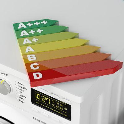 Stromverbrauch: Die besten Trockner