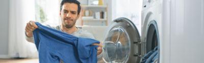 Maglowanie prania – kilka cennych wskazówek