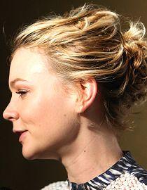 Carey Mulligan i jej pomysł na zapuszczanie włosów