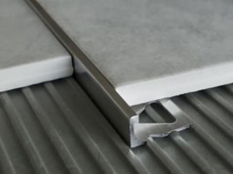 CS TRIMTEC TR-AN Aluminium Natur