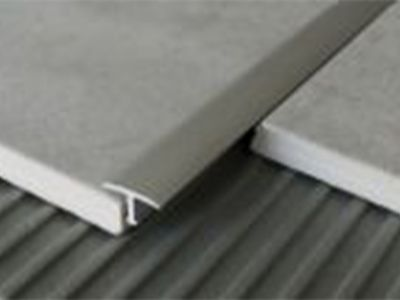 CS COVERTEC SP Aluminium Silber