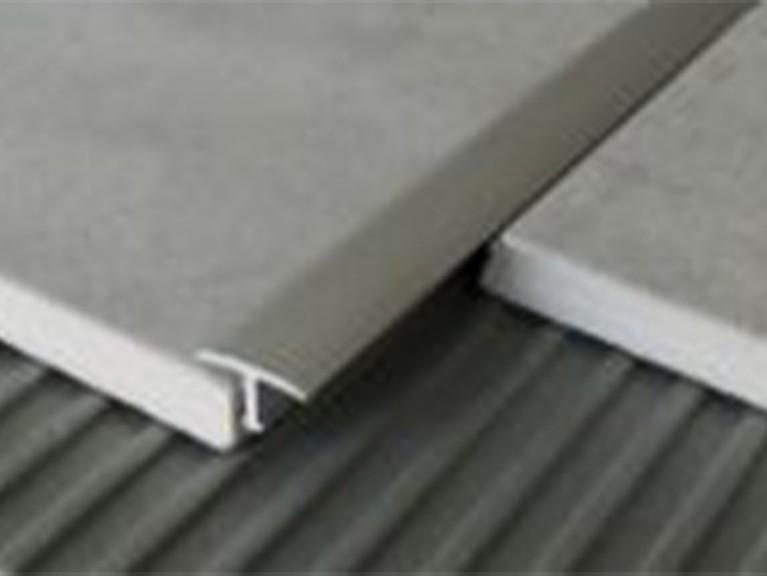 CS COVERTEC SP Aluminium Silber