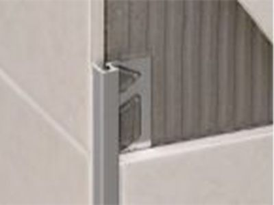 CS SQUAREJOLLY SJ-A Aluminium und Außenecken