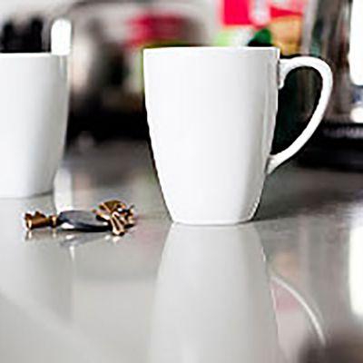 Wie repariere ich eine kaputte Tasse?