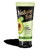 avocado body lotion 200 ml packshot