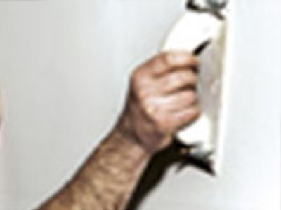 Glet mase i ostali proizvodi za zidove