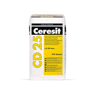 CD 25 peeneteraline betooniparandussegu