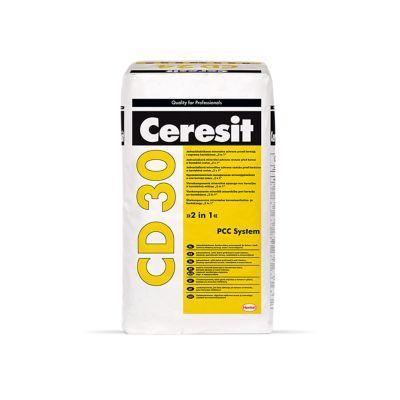 CD 30 ühekomponentne mineraalne korrosioonikaitse- ja kontaktsegu 2 in 1