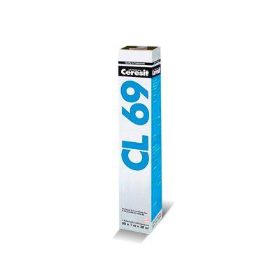 CL 69 ULTRA-TIGHT ülitihe hüdroisolatsiooni- ja eralduskangas