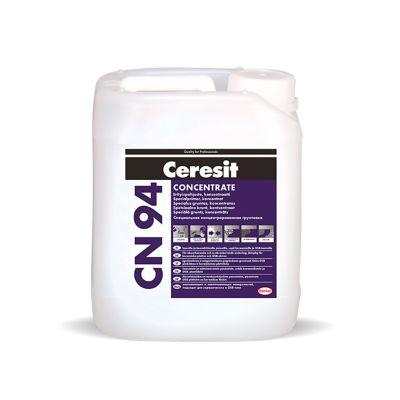 CN 94 spetsiaalne krunt, kontsentraat