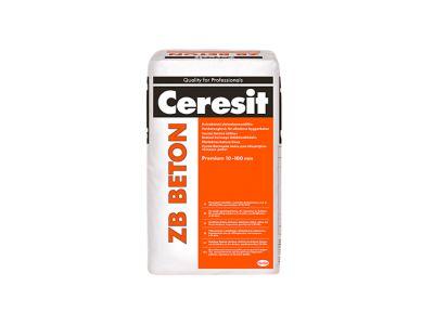 ZB BETONAS premium sausā betona java