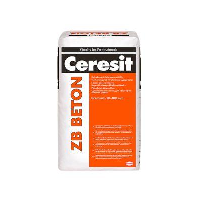 ZB BETON Premium betooni kuivsegu üldehitustöödeks