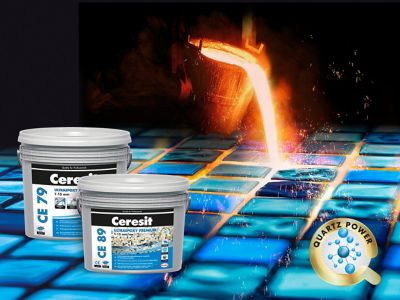 Epoxy The Grout Revolution
