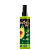 Après-Shampooing Spray à l'Avocat Nature Box