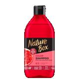 Pomegranate Shampoo