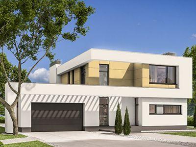 Вижте нашите примерни фасади