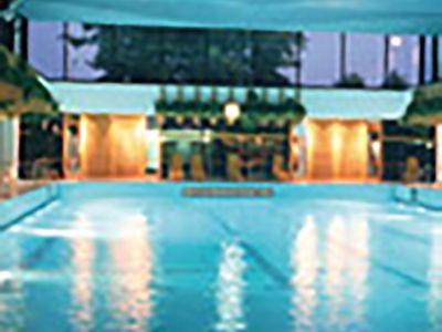 Плуване и балнеопроцедури