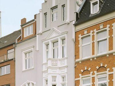 Системи за хидроизолация на фасади и стени